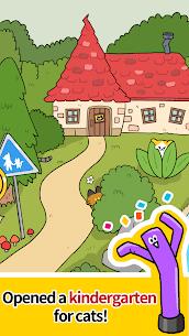 Cat Kindergarten MOD APK 1.1.5 (No Ads) 1
