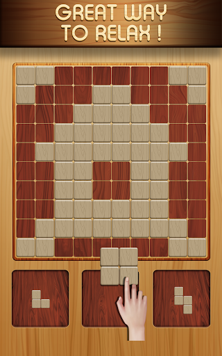 Block Puzzle Wood 1010: Classic Free puzzledom 3.05 screenshots 4