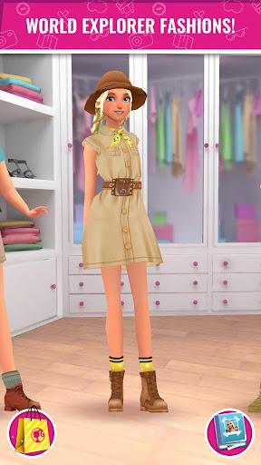 Barbieu2122 Fashion Closet screenshots 10