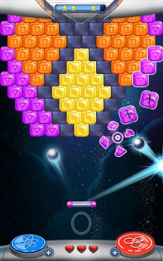 Brick Breaker Space 1.4 screenshots 4