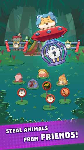 Claw Stars  screenshots 3