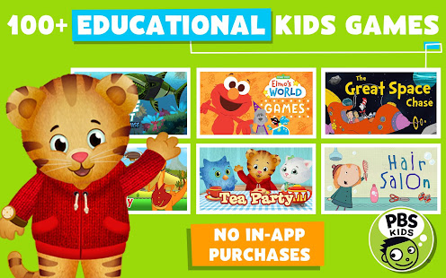 PBS KIDS Games screenshots 6