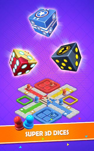 Ludo Game : Super Ludo android2mod screenshots 9