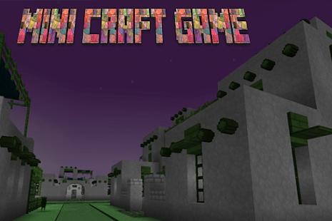 Minicraft 2020: Adventure Building Craft Game 22.03.157 Screenshots 6