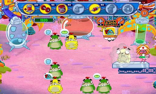 greedy monsters screenshot 3