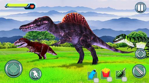 Dinosaur Hunter Adventure  screenshots 1