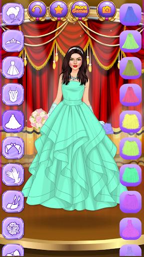 Glam Dress Up - Girls Games apkdebit screenshots 12