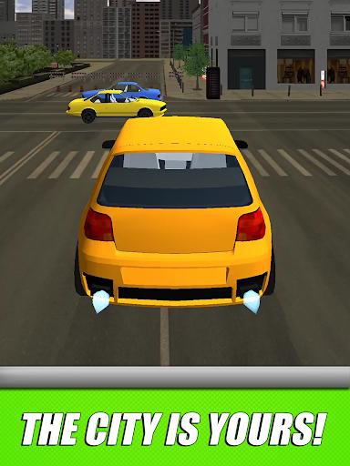 Slingshot Crash Apkfinish screenshots 12