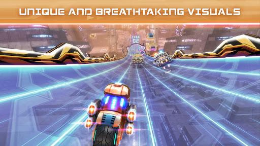 ud83cudfc1ud83cudfc632 Secs: Traffic Rider android2mod screenshots 16