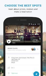 GPS Brasil – Free navigation 4
