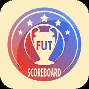 FUT Scoreboard - FUT Tracker & Alert