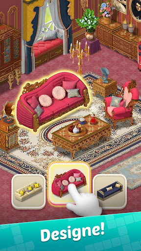 Wort Villa screenshots 8