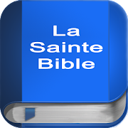App Icon for Bible en français Louis Segond App in Slovakia Google Play Store