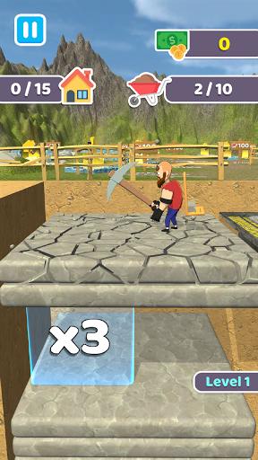 Block Breaker Miner screenshots 6