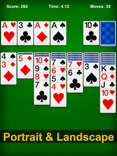 Solitaire 1.6.2 screenshots 12