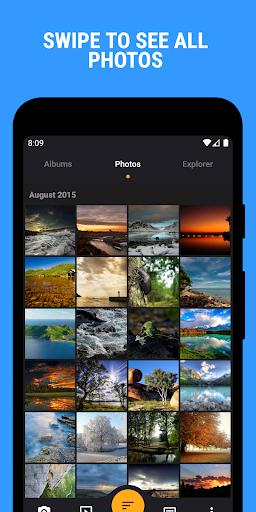EZ Gallery - Simple Photo Viewer screenshots 3