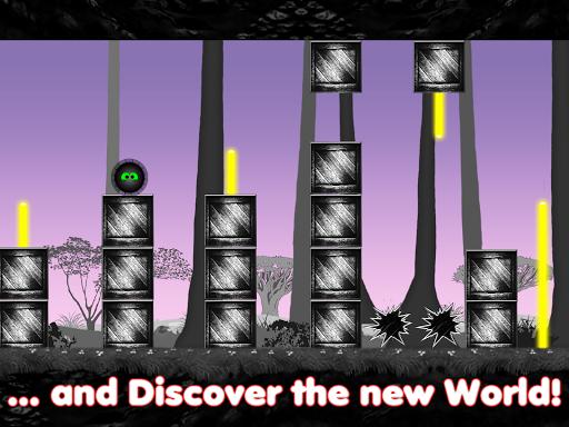 Game of Fun Ball - Cool Running Adventure 1.0.32 screenshots 2