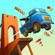 Bridge Constructor Stunts - Androidアプリ