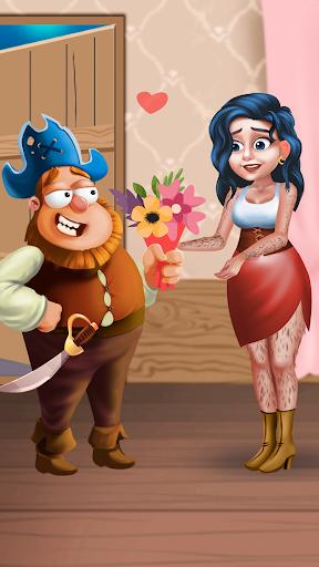 Pirate Story: Make Your Choice  screenshots 2