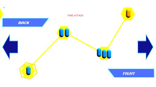 b-fight(adventure) screenshot 3