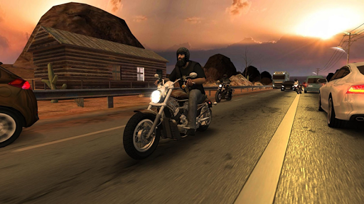 Racing Fever: Moto v1.81.0 screenshots 24