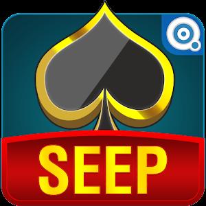 Seep 2.57 by Octro Inc. logo