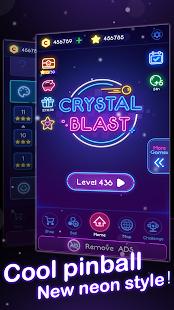 Crystal Blast