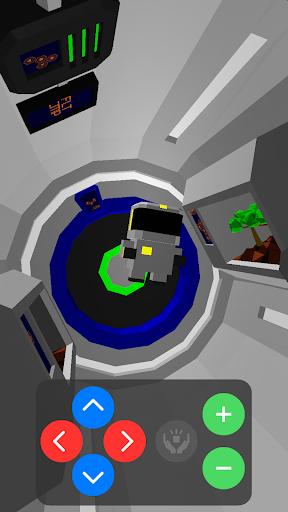 Space Agency 2138  screenshots 8
