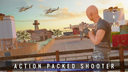 Anti Terrorist Counter Attack Mission Hack Online (Android iOS) 4