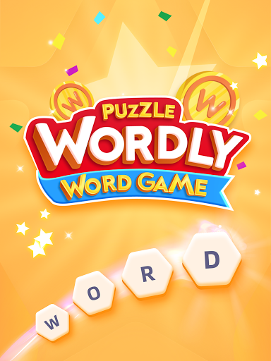 Wordly: Link Together Letters in Fun Word Puzzles apkmr screenshots 9