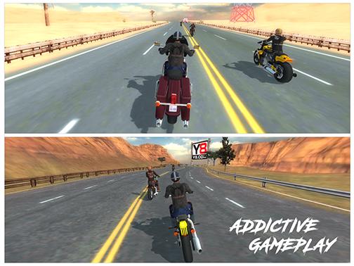 Bike Riders : Bike Racing Game  screenshots 2