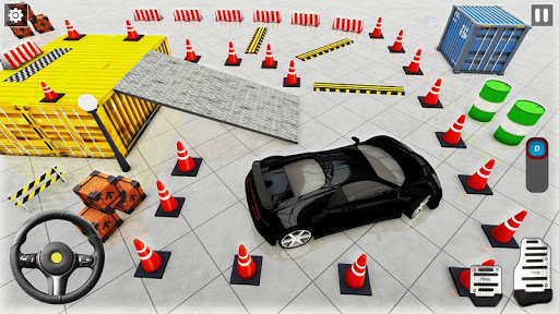Advance Car Parking Game 2020: Hard Parking 1.22 screenshots 2