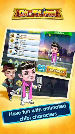 Cu1edd Tu1ef7 Phu00fa - Co Ty Phu ZingPlay - Board Game 3.4.6 Screenshots 10