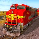 Indian City Euro Train Racing 2019:  3D Simulator