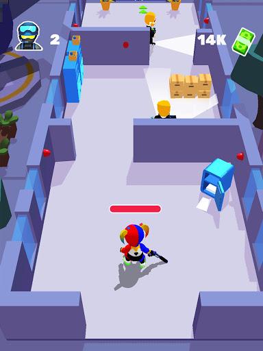 Creed Unit - Assasin Ninja Game screenshots 14