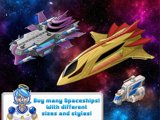 Space Life  screenshots 7