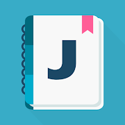 Flexible Journal: Prompts, Health Log, Gratitude