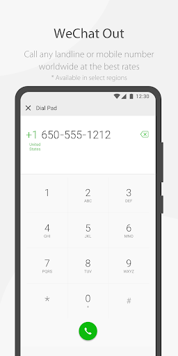 WeChat 7.0.21 screenshots 8