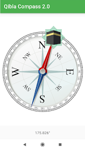 Qibla Compass Pro Apk For Android 2