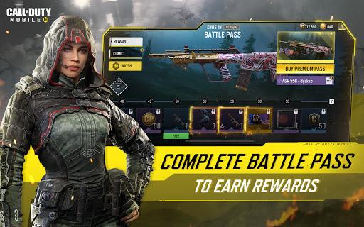 Call of Dutyu00ae: Mobile - Garena goodtube screenshots 2