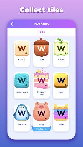 Wordzee! - Play word games with friends 1.152.4 Screenshots 5