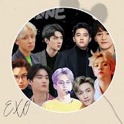 EXO wallpaper & music offline