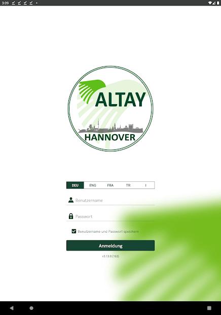 Altay Nord screenshot 7
