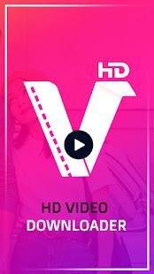 Image For HD Video Downloader - Fast Video Downloader Pro Versi 1.0 2