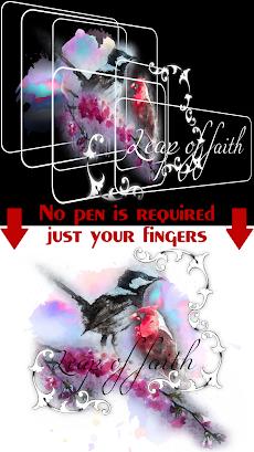 Tattoo Font Designer ❤️ A tattoo lettering appのおすすめ画像5