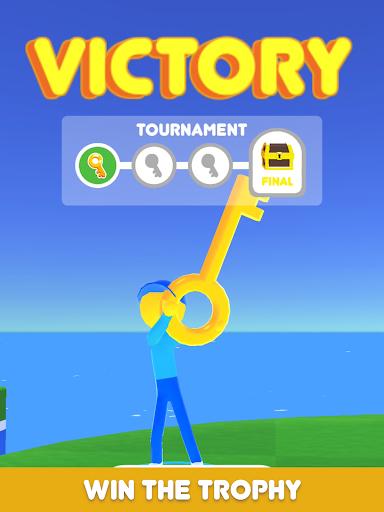 Golf Race - World Tournament 1.5.16 screenshots 8