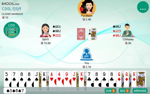 Marriage Card Game 1.0.38 Screenshots 9