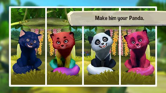 ペットワールド:マイレッサーパンダ-あなたの素敵なシミュレーション