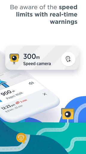 TomTom AmiGO - GPS Navigation android2mod screenshots 2