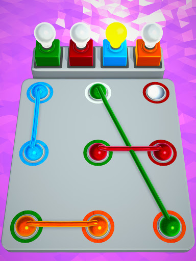 Sort Marbles 3D Puzzle apkmr screenshots 2